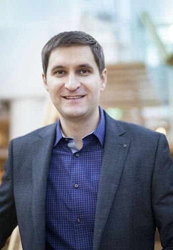 Адвокат Тимошенков