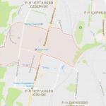 Адвокат Чертаново Центральное