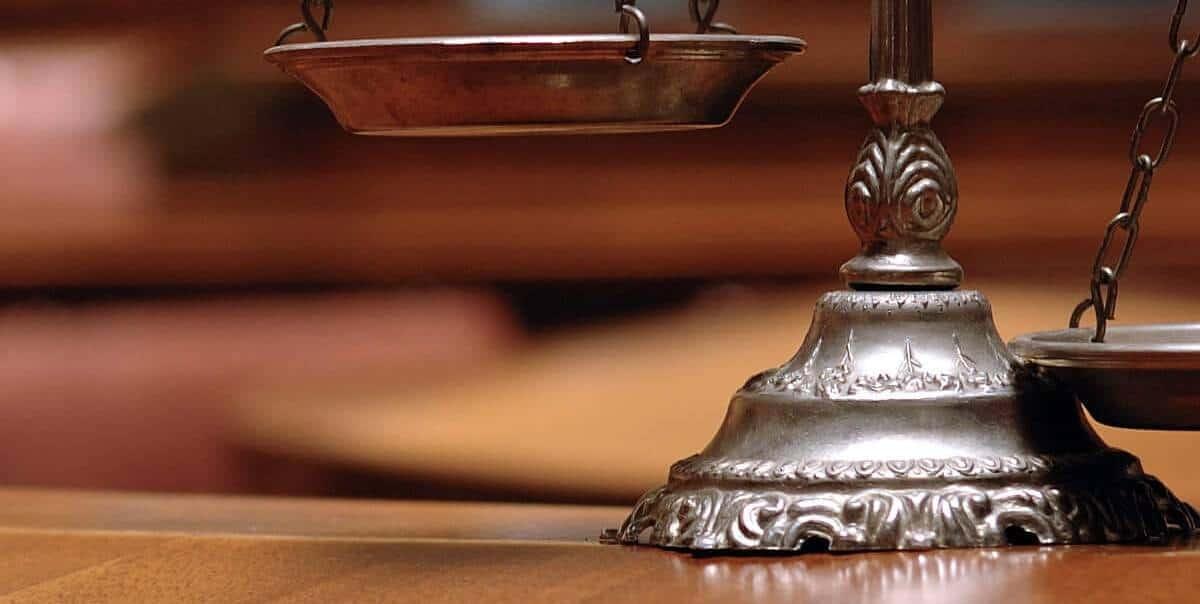 Дело адвоката в суде